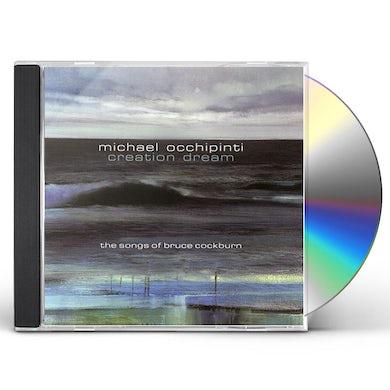 CREATION DREAM: SONGS OF BRUCE COCKBURN CD