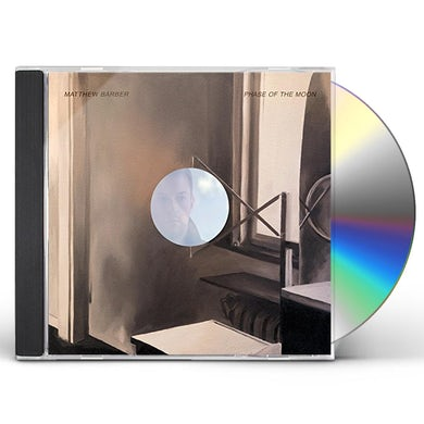 Matthew Barber PHASE OF THE MOON CD