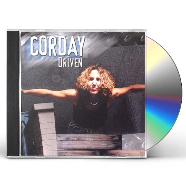 Corday DRIVEN CD