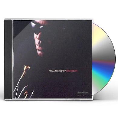 PROTOTYPE CD