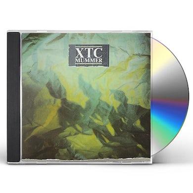 XTC MUMMER CD