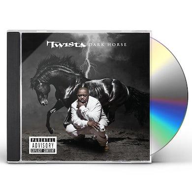 Twista DARK HORSE CD