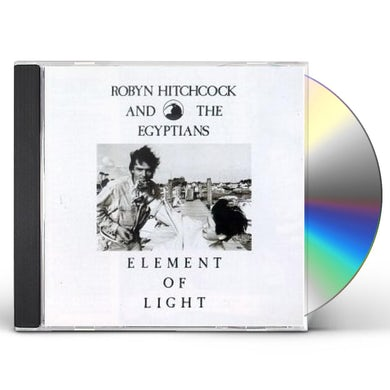 Robyn Hitchcock ELEMENT OF LIGHT CD