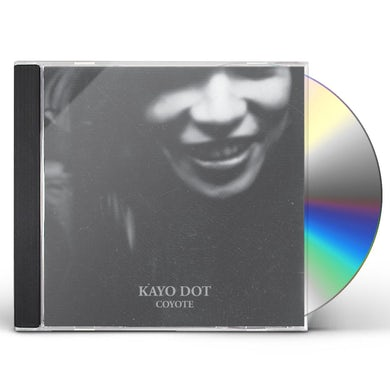 Kayo Dot COYOTE CD