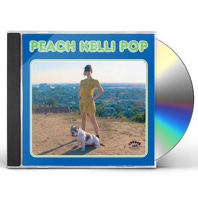Peach Kelli Pop III CD