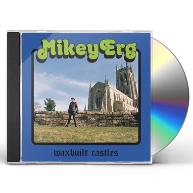 Waxbuilt Castles CD
