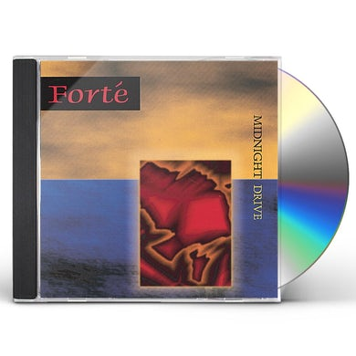 Forte MIDNIGHT DRIVE CD