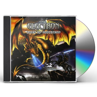 Electron TIDES OF DARKNESS CD
