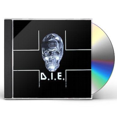Die NEW GOTH ORDER CD