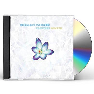 Painters Winter CD