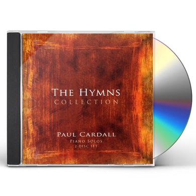 Paul Cardall HYMNS COLLECTION CD