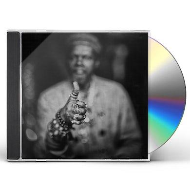 Lonnie Holley MITH CD