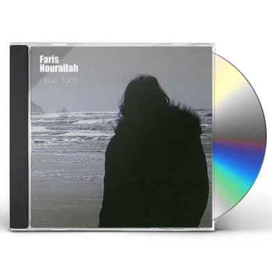 Faris Nourallah I LOVE FARIS CD