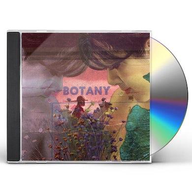 Botany FEELING TODAY CD