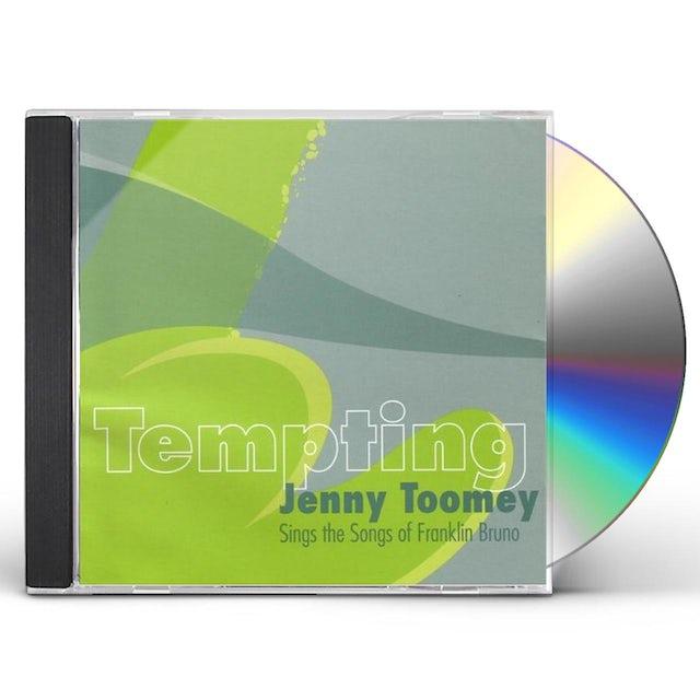 Jenny Toomey