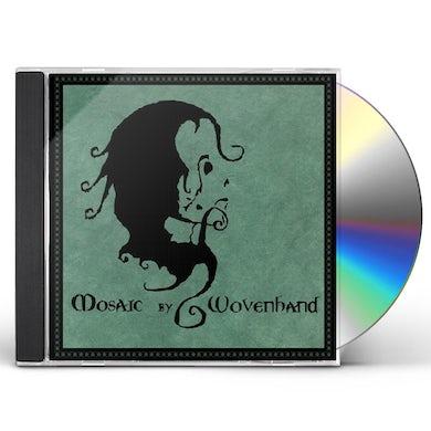 Wovenhand MOSAIC CD