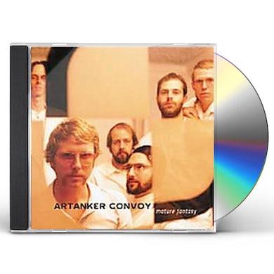 Artanker Convoy MATURE FANTASY CD