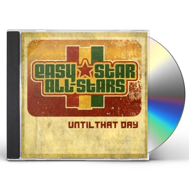 Easy Star All-Stars UNTIL THAT DAY CD