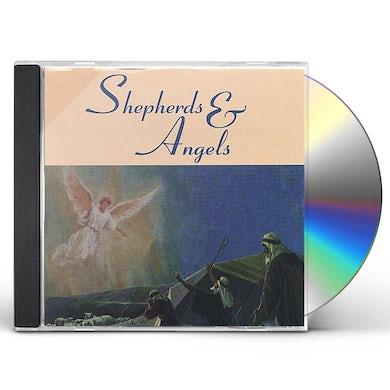 Cynthia SHEPHERDS & ANGELS CD