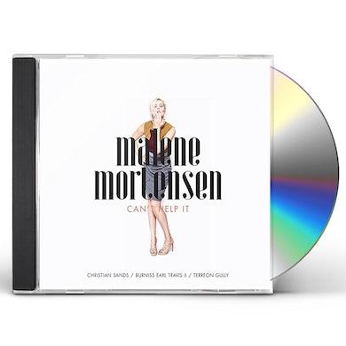 Malene Mortensen CAN'T HELP IT CD