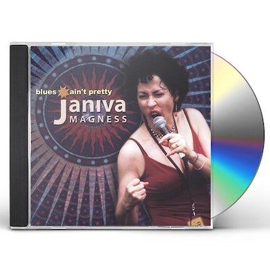 Janiva Magness BLUES AIN'T PRETTY CD