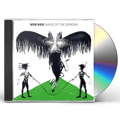 Web Web DANCE OF THE DEMONS CD