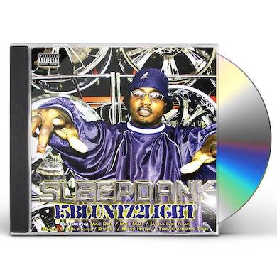 Sleepdank 15BLUNTZ2LITE CD