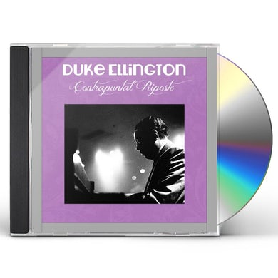 Duke Ellington CONTRAPUNTAL RIPOSTE CD