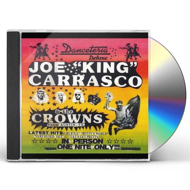 Joe King Carrasco
