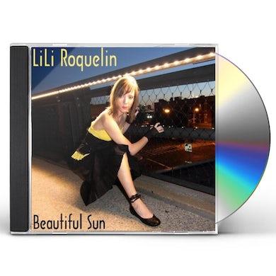 Lili Roquelin BEAUTIFUL SUN CD