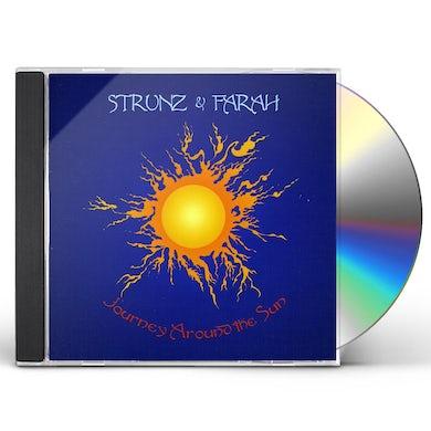 Strunz & Farah JOURNEY AROUND THE SUN CD