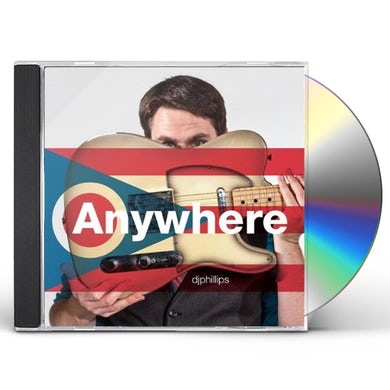 djphillips ANYWHERE CD