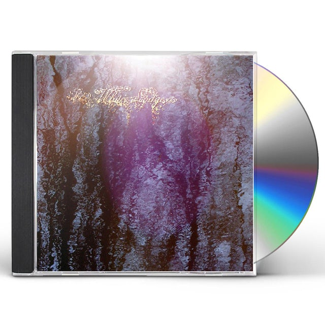 White Lodge TWILIGHT VISION CD