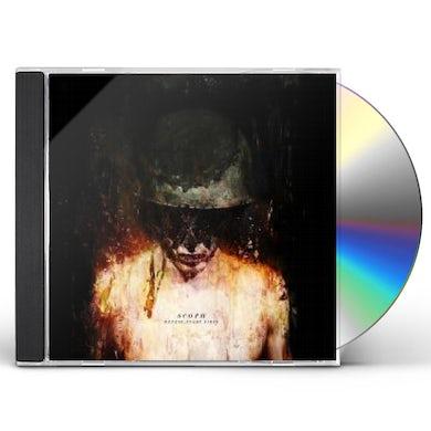 Scorn REFUSE: START FIRES CD