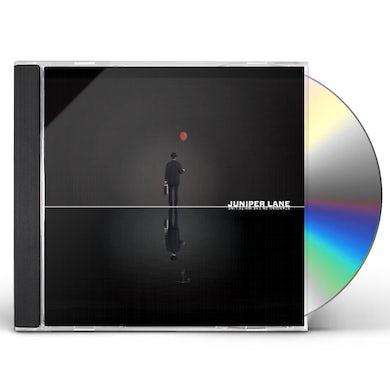 Juniper Lane STANDING ON THE WHITE LINE CD