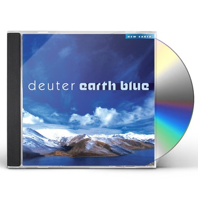 Deuter Earth Blue CD