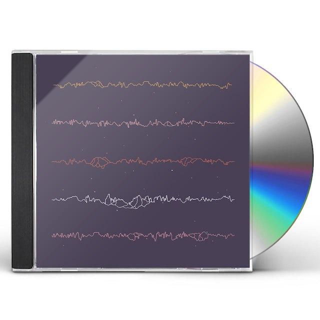 Oneida ROMANCE CD