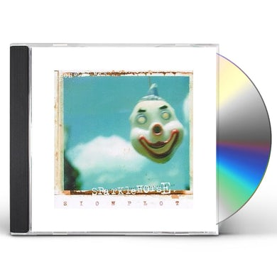 Sparklehorse VIVADIXIESUBMARINETRANSMISSIONPLOT CD