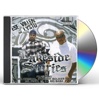 Ese Villen & Lysto LAKESIDE STORIES CD