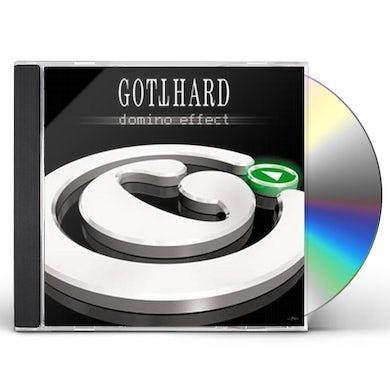 Gotthard DOMINO EFFECT CD