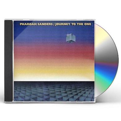 Pharoah Sanders JOURNEY TO THE ONE CD