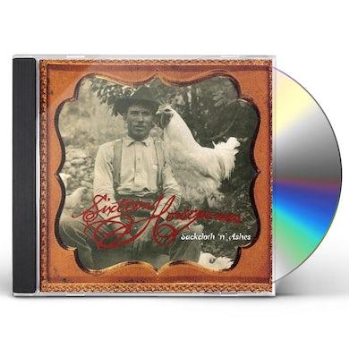 16 Horsepower SACKCLOTH CD