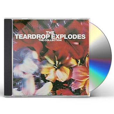 Teardrop Explodes COLLECTION CD