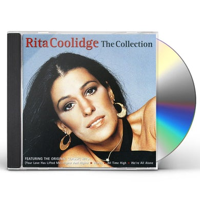 Rita Coolidge COLLECTION CD