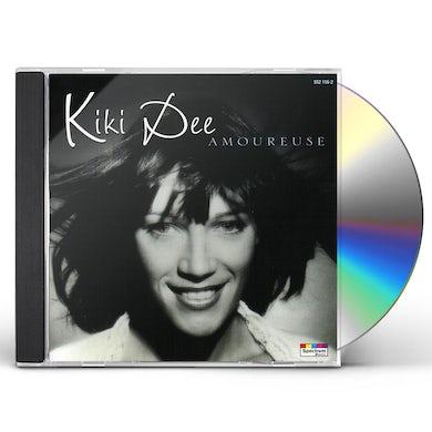 Kiki Dee AMOUREUSE CD