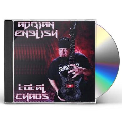 Adrian TOTAL CHAOS CD