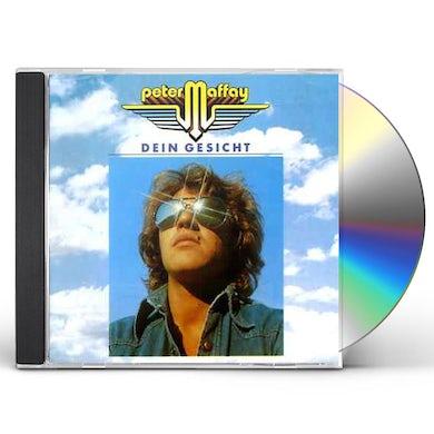 Peter Maffay DEIN GESICHT CD