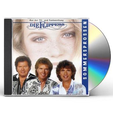 Flippers SOMMERSPROSSEN CD