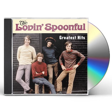 The Lovin' Spoonful Greatest Hits CD