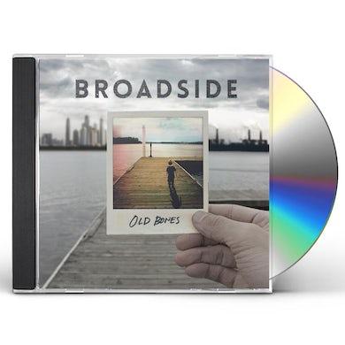 Broadside OLD BONES CD